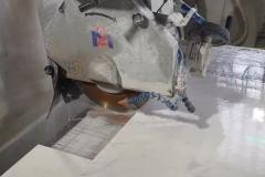 Оборудование для резки мрамора компании ООО «МД» - фото 2