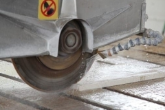 Оборудование для резки мрамора компании ООО «МД» - фото 3